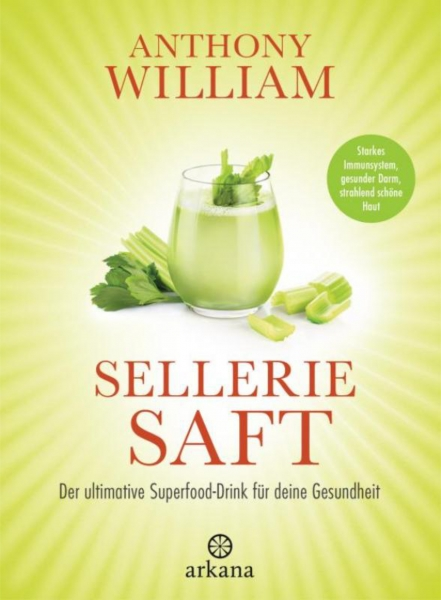 Selleriesaft, Anthony William