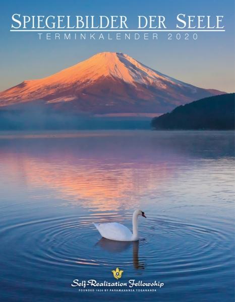 Spiegelbilder der Seele 2020, Paramahansa Yogananda