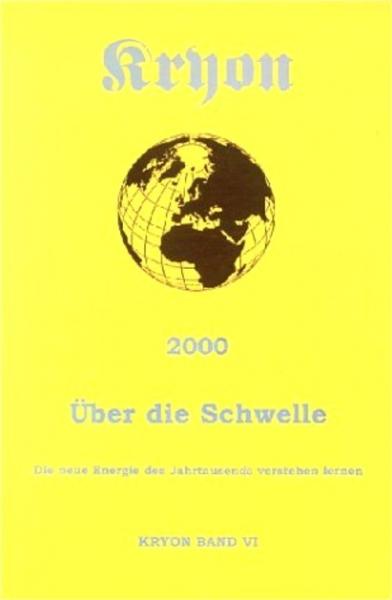 Kryon Band VI, Über die Schwelle, Lee Carroll