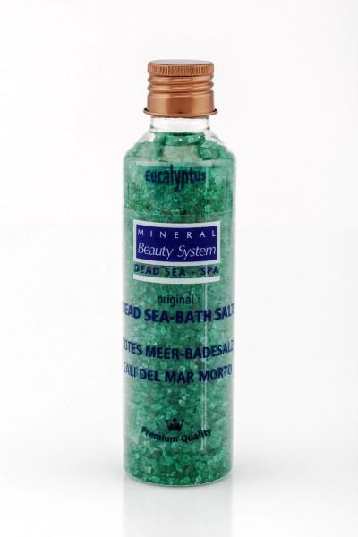 mineral beauty system totes meer badesalz eukalyptus 150 g