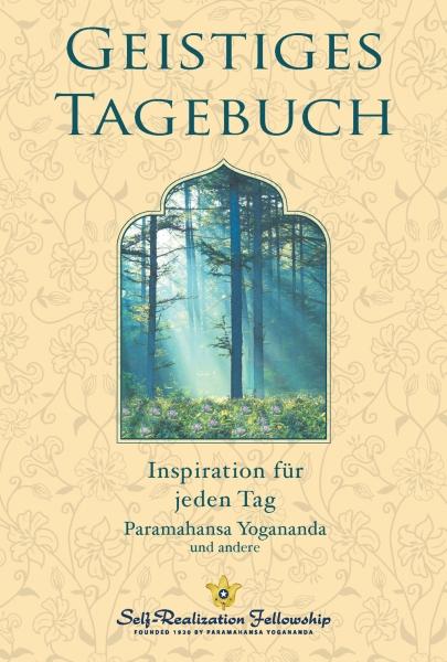 Geistiges Tagebuch, Paramahansa Yogananda