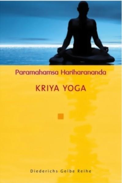Kriya Yoga, Paramahamsa Hariharananda