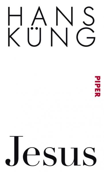 Jesus, Hans Küng