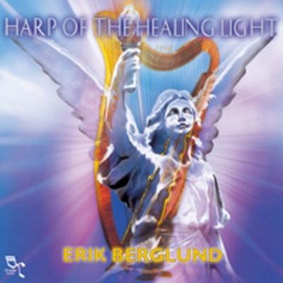 Harp of the Healing Light, Erik Berglund (CD)