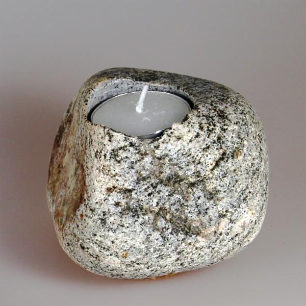 Blatunga Steinlicht aus Granit