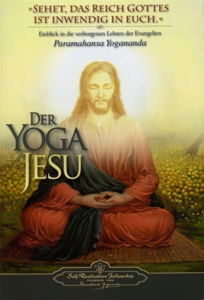 Der Yoga Jesu, Paramahansa Yogananda