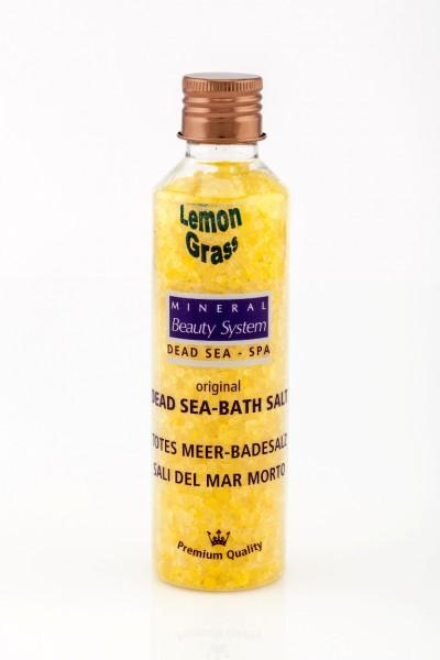 totes meer badesalz aroma lemongrass