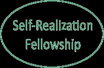 Self-Realization Fellowship