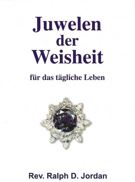 Juwelen der Weisheit, Ralph Jordan