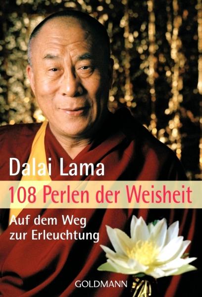 108 Perlen der Weisheit Dalai Lama